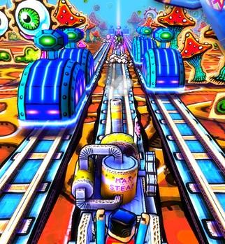 Paper Train: Rush Ekran Görüntüleri - 1