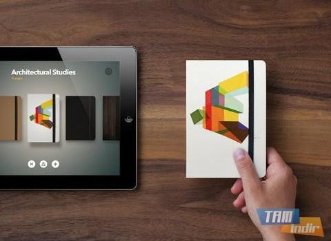 Paper by FiftyThree Ekran Görüntüleri - 1