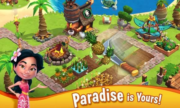 Paradise Bay Ekran Görüntüleri - 3
