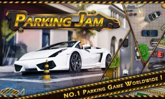 Parking Jam Ekran Görüntüleri - 1