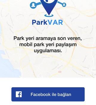 ParkVAR Ekran Görüntüleri - 1