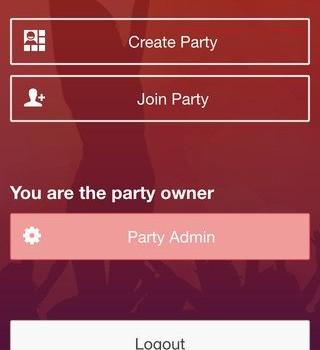PartyPics.co Ekran Görüntüleri - 2
