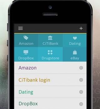 Passible: Password Manager Ekran Görüntüleri - 1