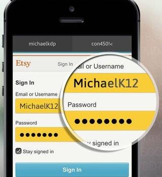 Passible: Password Manager Ekran Görüntüleri - 4