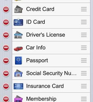 Password Manager Free Ekran Görüntüleri - 2