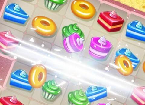 Pastry Mania Ekran Görüntüleri - 2