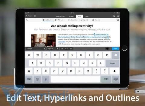 PDF Office Ekran Görüntüleri - 2