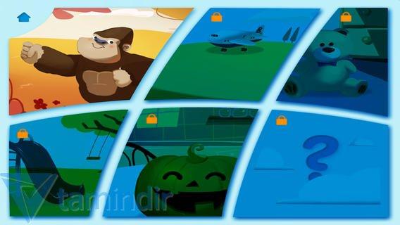 Peekaboo Ekran Görüntüleri - 3