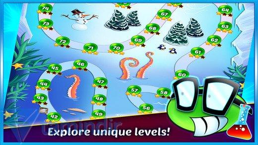 PegGoo Pop Ekran Görüntüleri - 1