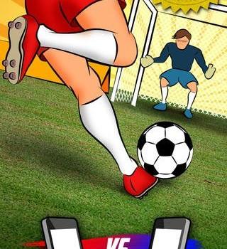 Penalty Kick Ekran Görüntüleri - 2