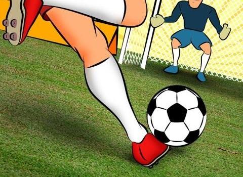 Penalty Kick Ekran Görüntüleri - 3
