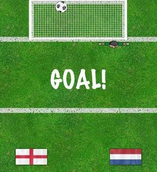 Penalty Kick Ekran Görüntüleri - 1