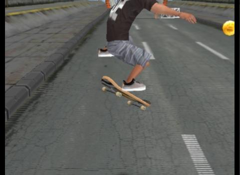 PEPI Skate 3D Ekran Görüntüleri - 5