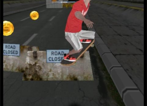 PEPI Skate 3D Ekran Görüntüleri - 4