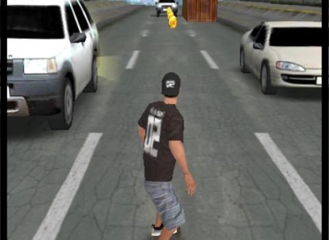 PEPI Skate 3D Ekran Görüntüleri - 3