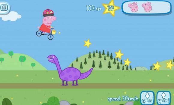 Peppa's Bicycle Ekran Görüntüleri - 6