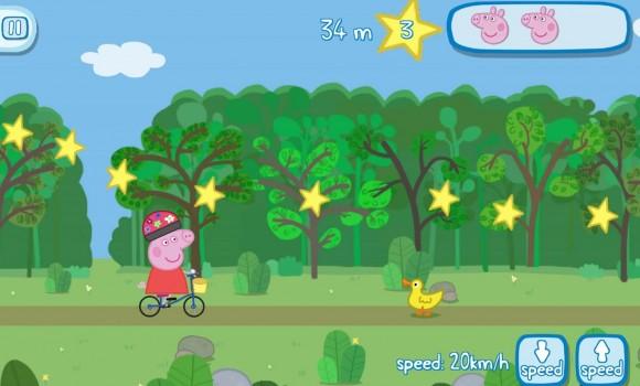Peppa's Bicycle Ekran Görüntüleri - 5