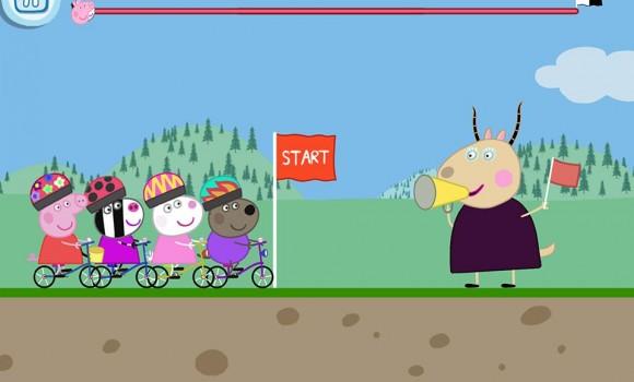 Peppa's Bicycle Ekran Görüntüleri - 1