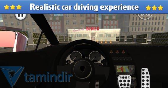 Perfect Car Parking 3D Ekran Görüntüleri - 3