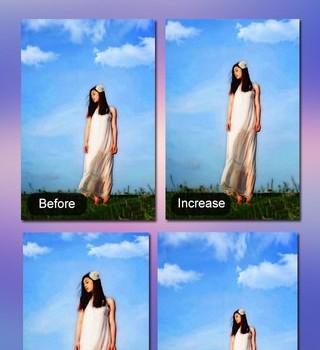 Perfect Image Ekran Görüntüleri - 4