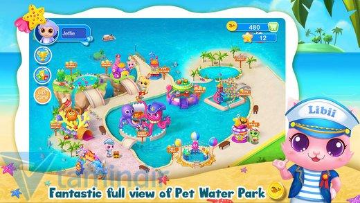 Pet Water Park Ekran Görüntüleri - 4