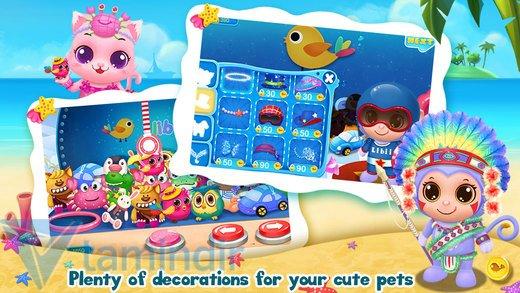 Pet Water Park Ekran Görüntüleri - 2