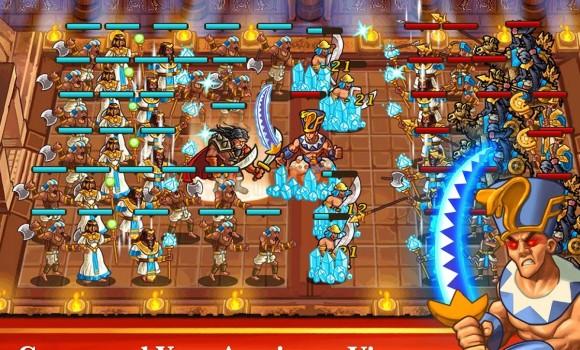 Pharaoh's War Ekran Görüntüleri - 3