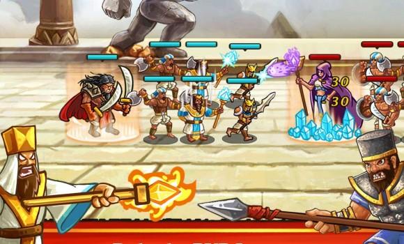 Pharaoh's War Ekran Görüntüleri - 1