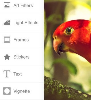 Phoenix Pro Photo Editor Ekran Görüntüleri - 4