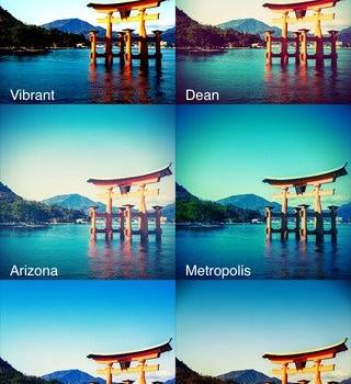 Phoenix Pro Photo Editor Ekran Görüntüleri - 2