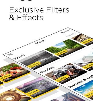 Filterra Ekran Görüntüleri - 5