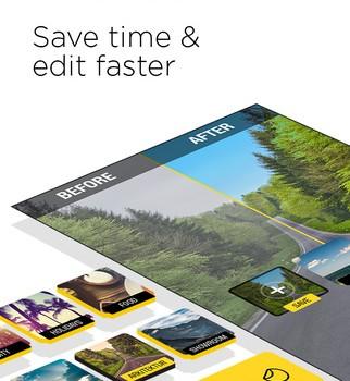 Filterra Ekran Görüntüleri - 1