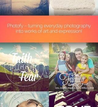 Photofy Ekran Görüntüleri - 4
