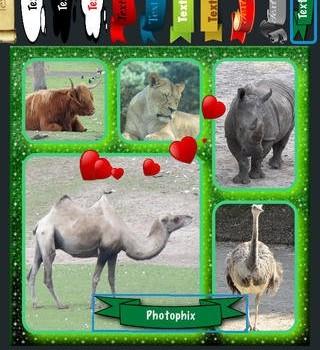 PhotoPhix Ekran Görüntüleri - 3