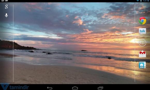 Photosphere Free Wallpaper Ekran Görüntüleri - 2