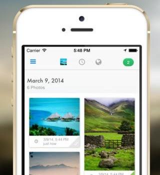PhotosPro Ekran Görüntüleri - 4
