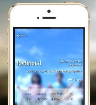 PhotosPro Ekran Görüntüleri - 3
