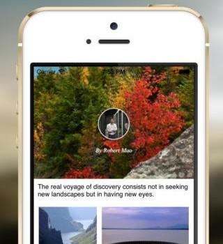 PhotosPro Ekran Görüntüleri - 1
