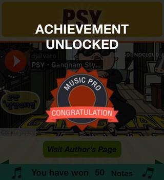 Piano Pop 2 Ekran Görüntüleri - 3