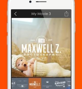 Pics2Mov Ekran Görüntüleri - 3