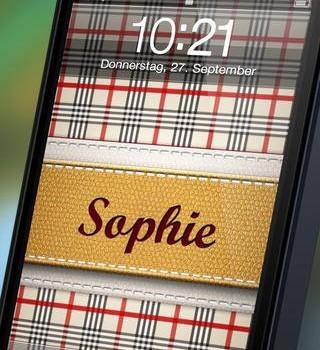 Pimp Your Name Ekran Görüntüleri - 2