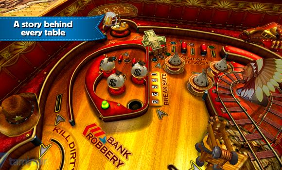 Pinball Fantasy HD Ekran Görüntüleri - 1