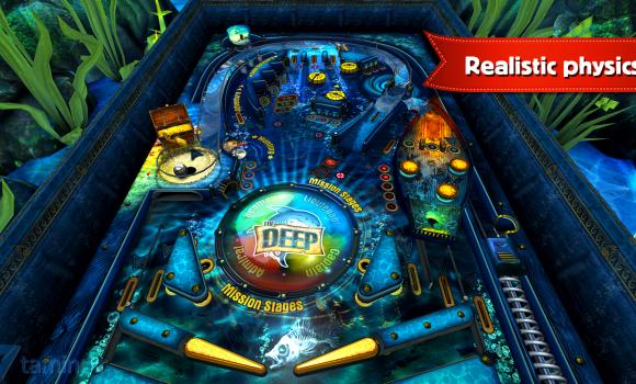 Pinball Fantasy HD Ekran Görüntüleri - 2