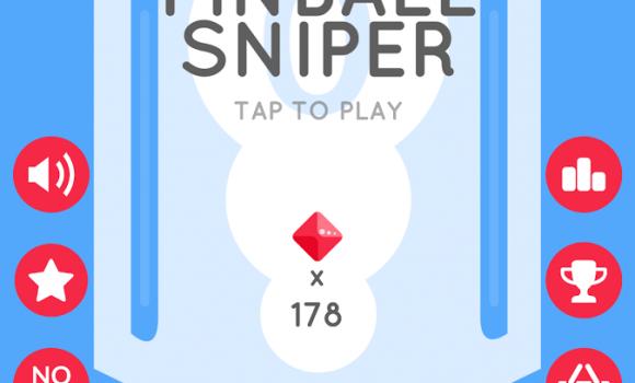 Pinball Sniper Ekran Görüntüleri - 1