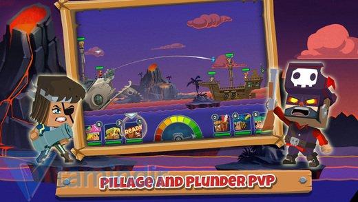 Pirate Bash Ekran Görüntüleri - 3