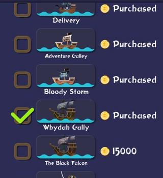 Pirate Ship Ekran Görüntüleri - 1