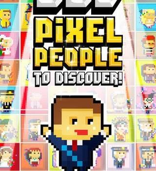 Pixel People Ekran Görüntüleri - 4
