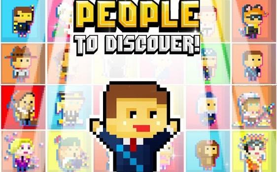 Pixel People Ekran Görüntüleri - 6