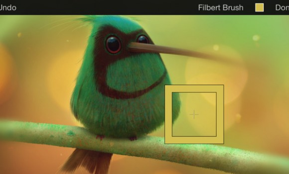 Pixelmator Ekran Görüntüleri - 3