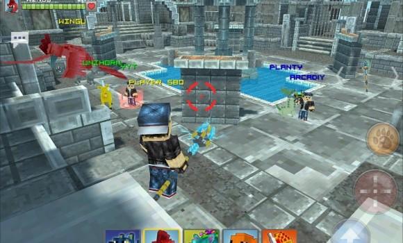 Pixelmon Hunter Ekran Görüntüleri - 2